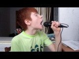 suicide silence-wake up(cover, by renat kamalov)