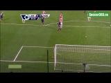 Обзор матча Арсенал - МЮ (0-0)